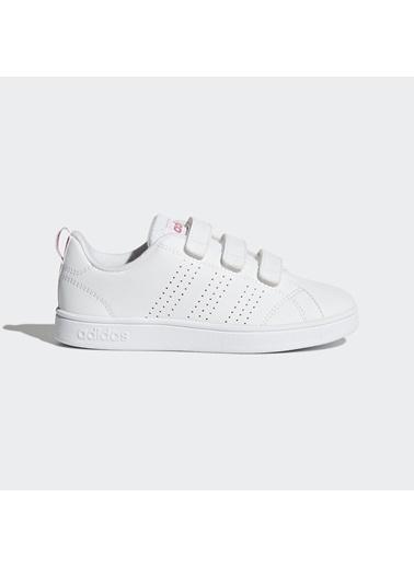 adidas Kız Çocuk  Sneakers 100293953-0005 Beyaz